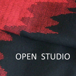 Open Studio March 13-14 2021