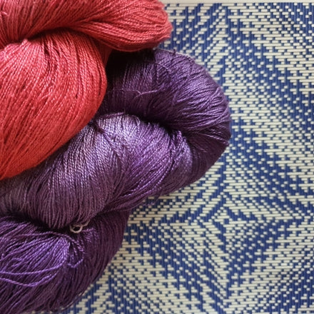 Designs and Yarn Kits