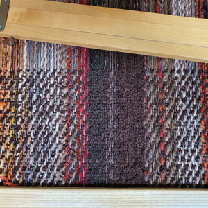Twill rug in Browns- Coming soon!