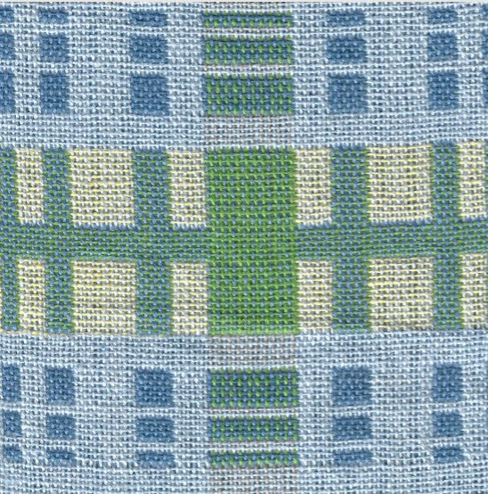 C7 Tuesday Morning Class: Loom controlled Lace, Double Weave and  Fun with Summer and Winter Blocks