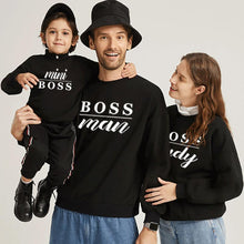 Load image into Gallery viewer, Family sweaters father mother daughter son matching outfits