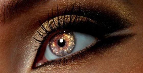 Silk versus Mink Synthetic Lashes: What's the REAL