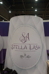 IECSC Vegas Tradeshow New Booth StellaLash Bubble