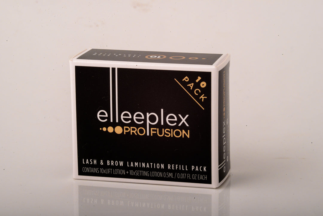Elleeplex ProFusion 10 Packs - The Lash Shop @ StellaLash