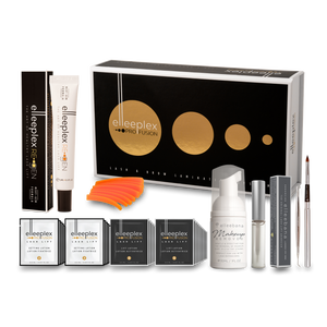 Elleeplex ProFusion Lash & Brow Lamination Full Size Kit - The Lash Shop @ StellaLash