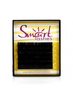 Vivienne Smart Lash B .07 - 6/7/8 Mix Mini Lash Tray - The Lash Shop @ StellaLash