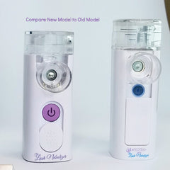 The Lash Nebulizer *IMPROVED NEW DESIGN - The Lash Shop @ StellaLash