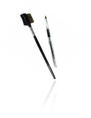 Belmacil Lash and Brow Brush and Comb - The Lash Shop @ StellaLash