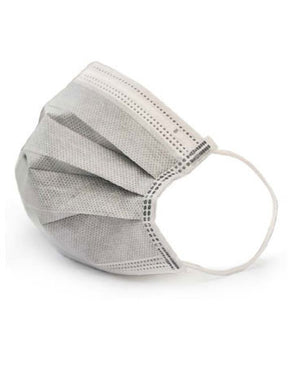 Activated Carbon Filter Masks - The Lash Shop @ StellaLash