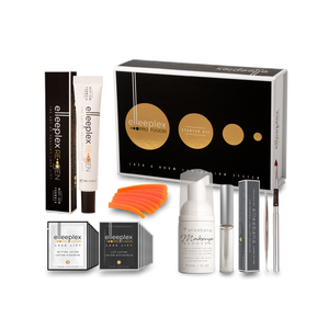 Elleeplex ProFusion Lash & Brow Lamination Studentl Size Kit - The Lash Shop @ StellaLash