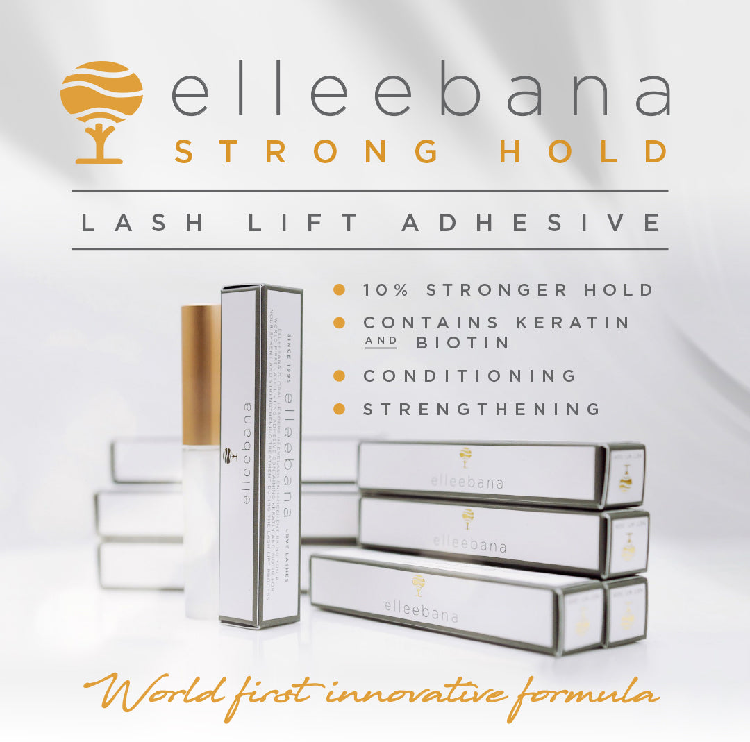 Stronghold Lash Lift Adhesive - The Lash Shop @ StellaLash