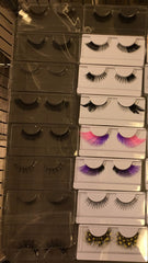 Eye Couture Strip Lashes - The Lash Shop @ StellaLash