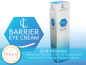 Barrier Eye Cream - The Lash Shop @ StellaLash