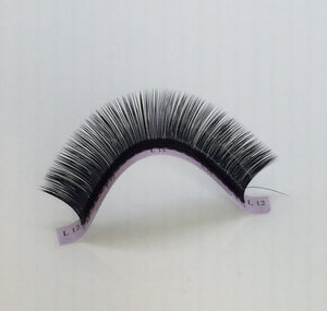 Stella L+ Curl Single Length Trays - The Lash Shop @ StellaLash