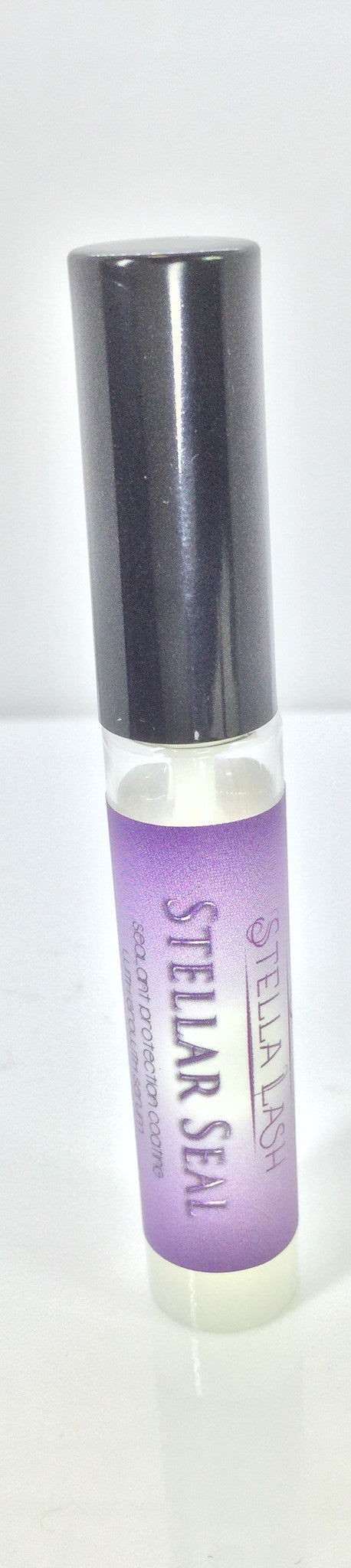 STELLAR SEAL Lash Sealant with Growth Serum - The Lash Shop @ StellaLash