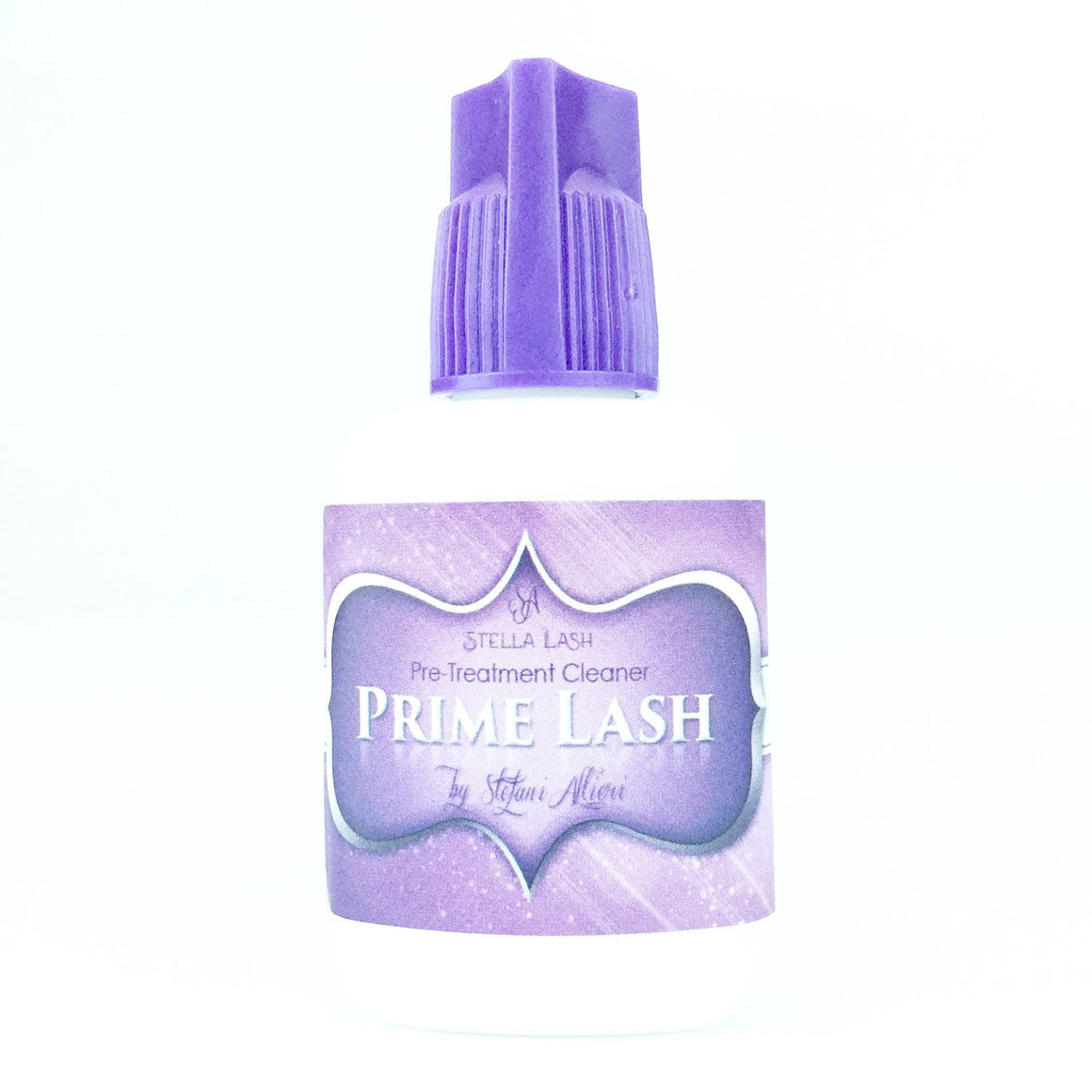 PRIME LASH  - Lash Extension PRIMER  15ml - The Lash Shop @ StellaLash