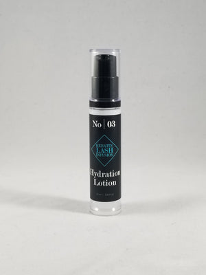 KLI Keratin Lash Infusion Step 3 Hydration Lotion - The Lash Shop @ StellaLash