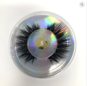 Lash Attraction Just Lashes - The Lash Shop @ StellaLash
