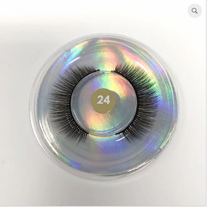 Lash Attraction #24 Opposites Attract - The Lash Shop @ StellaLash