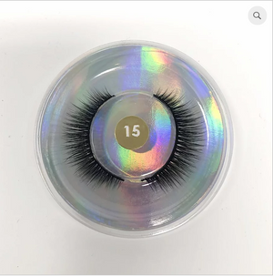 Lash Attraction #15 Je t'Aime - The Lash Shop @ StellaLash