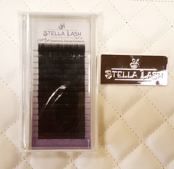 Natural Lash Volume .07 Multi Length 3 DIFF LENGTHS CONSECUTIVE*