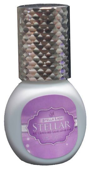 STELLAR  Adhesive 5ml ** NEW FORMULA ** - The Lash Shop @ StellaLash