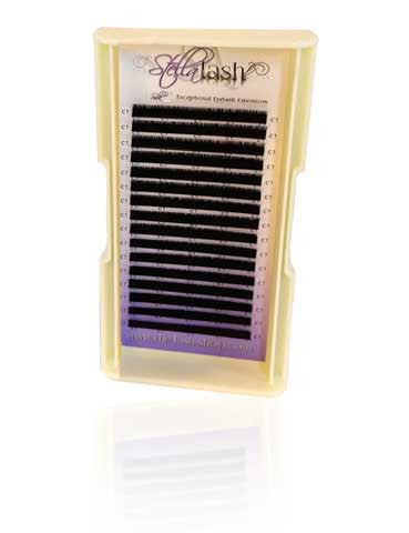 Stella C Curl Single Length Trays* - The Lash Shop @ StellaLash