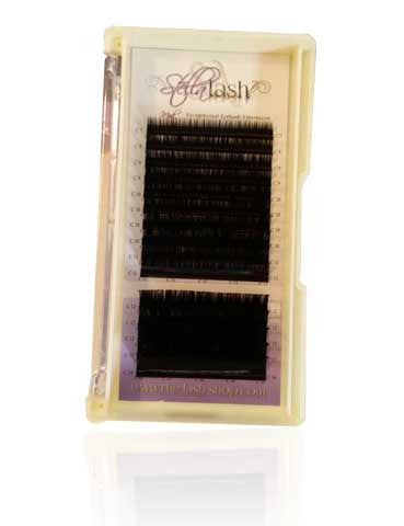 Stella D Curl Single Length Trays - The Lash Shop @ StellaLash