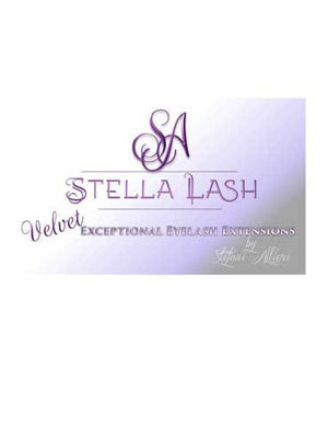 StellaLash VELVET CC Curl - The Lash Shop @ StellaLash