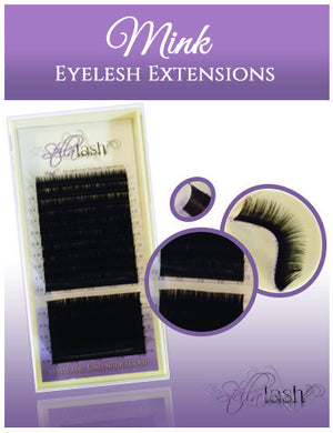 Stella .05 Mixed Trays B/C/CC/D/L+ - The Lash Shop @ StellaLash