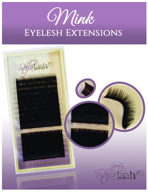 Stella .10 Mixed Trays B/C/D/L+ Curls - The Lash Shop @ StellaLash