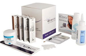 Belmacil Brow Tint 11- piece Kit - The Lash Shop @ StellaLash