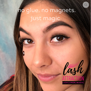 Lash Attraction #18 Not So Platonic - The Lash Shop @ StellaLash