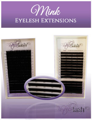 Stella .15 Mixed Tray B/C/CC/D/L+ Curls - The Lash Shop @ StellaLash