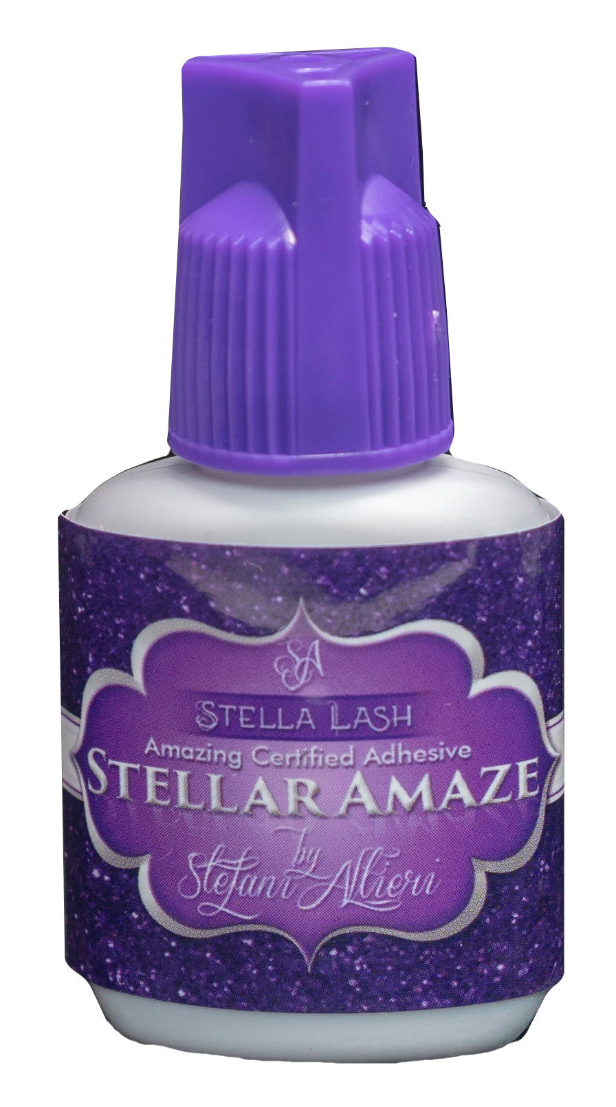 STELLAR AMAZE Adhesive 10ml - The Lash Shop @ StellaLash
