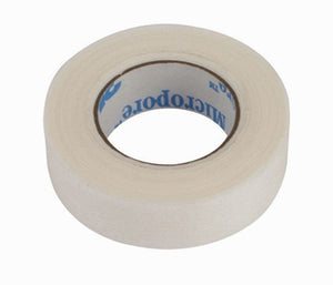 3M Micropore Paper Tape with Dispenser - The Lash Shop @ StellaLash