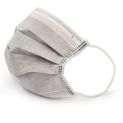 Activated Carbon Filter Mask for Lash Technicians from The Lash Shop