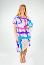 Load image into Gallery viewer, Dream Weaver Mini Coastal Caftan