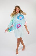 Load image into Gallery viewer, Precious Pastels Party Poncho
