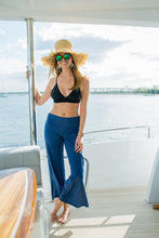 Load image into Gallery viewer, Nauti Navy - Lowtide Lounger