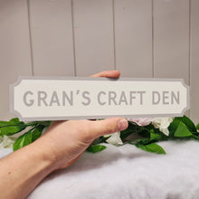 Load image into Gallery viewer, Mini Road Sign - Made For You Gifts