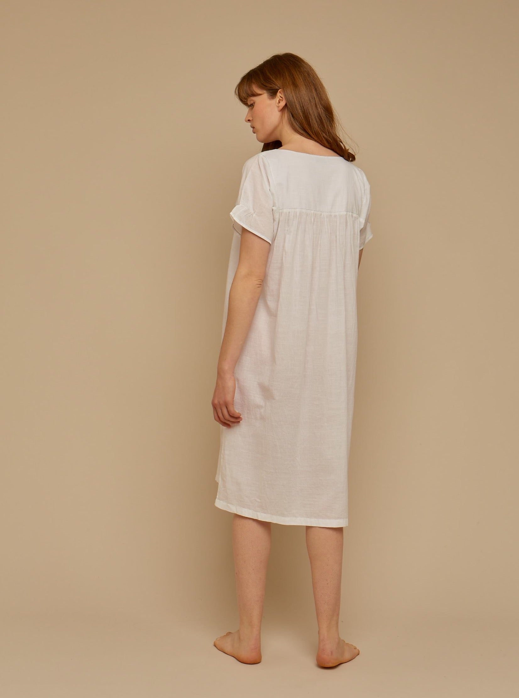 Nightgown 16 Maria