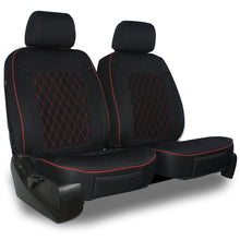 Load image into Gallery viewer, AEGIS COVER SEMI CUSTOM NEOPRENE DIAMOND SEAT COVER