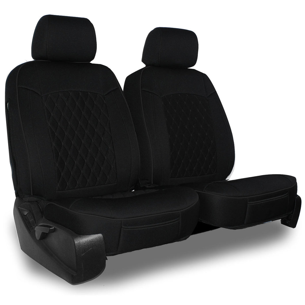 AEGIS COVER SEMI CUSTOM NEOPRENE DIAMOND SEAT COVER