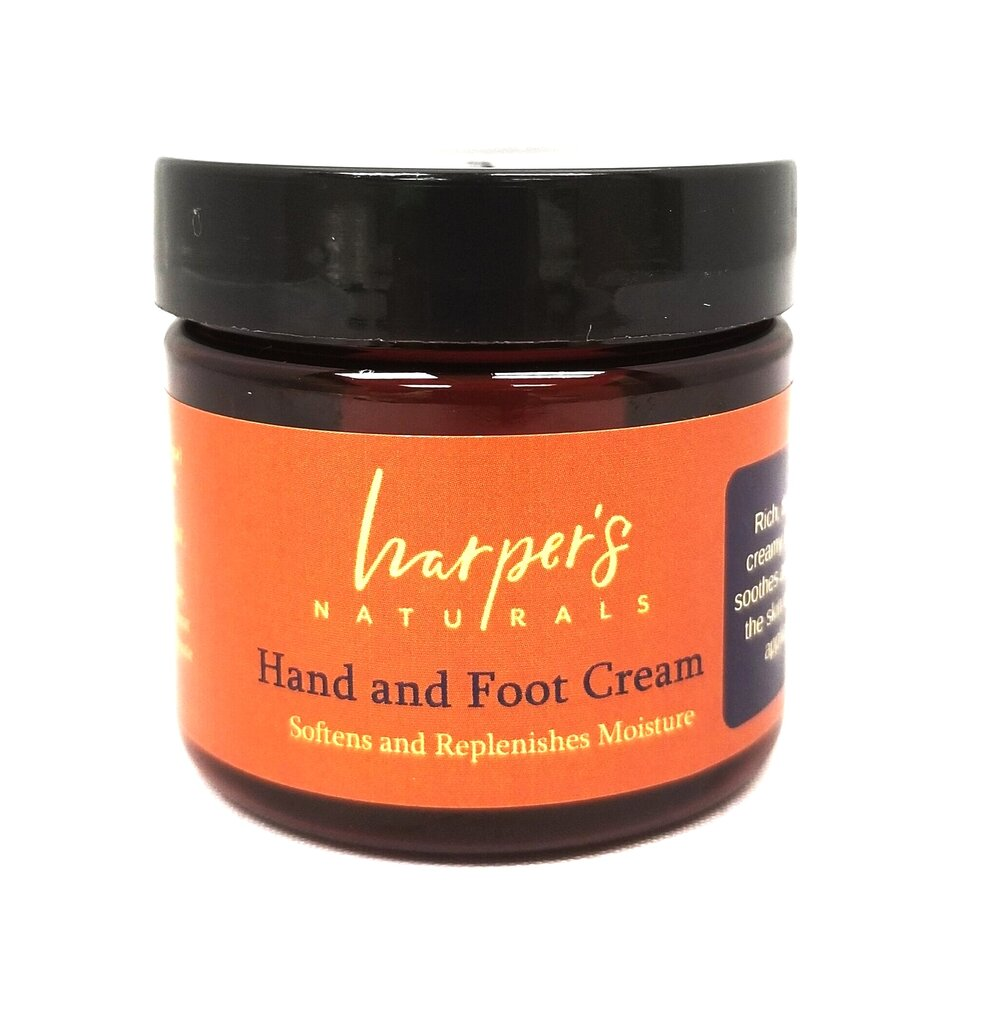 Hand and Foot Cream