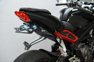 Triumph Street Triple / 765 / Daytona 675 - Tail Tidy Kit