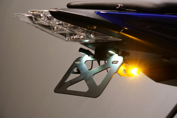 BMW S1000 RR / S1000 R Tail Tidy Kit