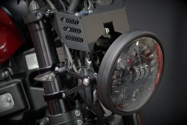 "XSR900 - Brogue Collective - 7"" LED Naked Headlight Kit"