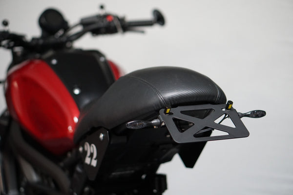 XSR900 Tail Tidy Kit - A Complete Plug N Play Solution