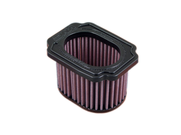 MT-07 (FZ-07) DNA Air Filter / Stage Two Air Box Cover